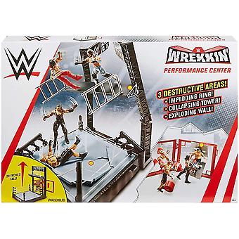WWE Wrekkin Performance Centre