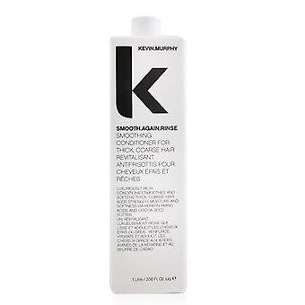 Kevin Murphy Smooth.Again.Rinse (Smoothing Conditioner - For Thick, Coarse Hair) 1000ml/33.8oz