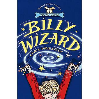 Billy Wizard by Priestley & Chris