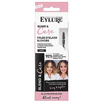 Eylure Blend & Care False Eyelash Blender - Svart - Stimulerar hårväxt