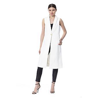Silvian Heach Milk Jackets & Coat SI995306-XXS