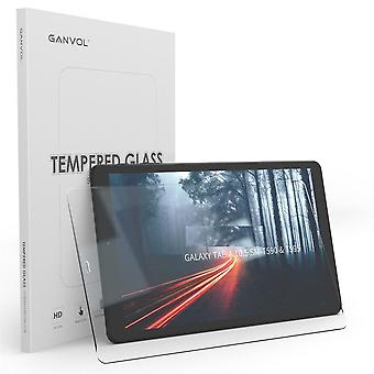 Ganvol Samsung Galaxy Tab A 10.5 2018 Tempered Glass Screen Protector