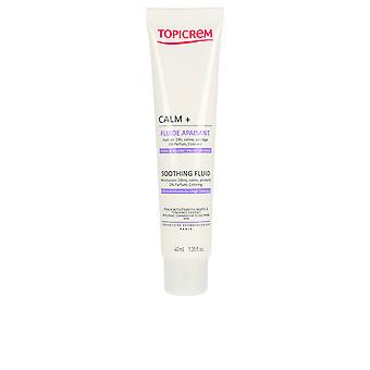 Topicrem Calm+ Soothing Fluid 40 Ml For Women