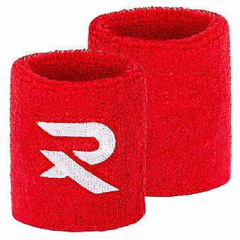 Red Wristbands - Pair