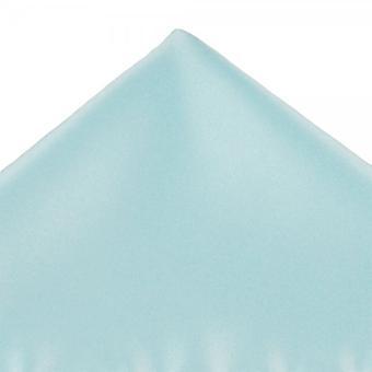Ties Planet Plain Baby Blue Pocket Square zsebkendő