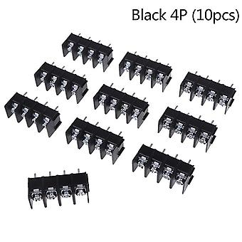10pcs van 300v/20a Screw Terminal Block Connector(7,62 mm afstand