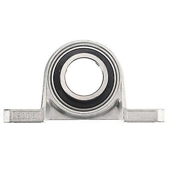 Kp08/kp000/kp001/kp002/kp003/kp004/kp005/kp006 Zinc Alloy Diameter Bore Ball Bearing- Pillow Block Mounted Support