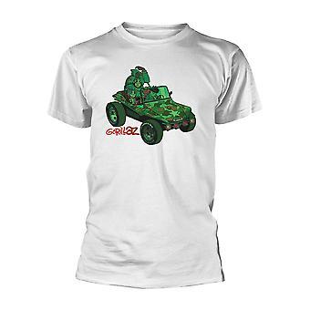 Gorillaz Tank T shirt