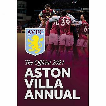 Aston Villa Årlig 2021