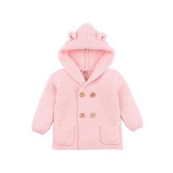 Zimní Dítě, Bundy Oblečení, Teplý Podzim, Svetry, Kabát s dlouhým rukávem