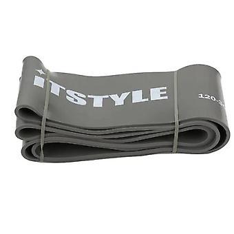 Resistance Latex Rubber Elastic Bands - Natural Expander Strengthen Training