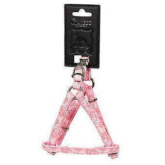 Nayeco Harness Envy Flora (Rosa) Size 1 (Dogs , Collars, Leads and Harnesses , Harnesses)