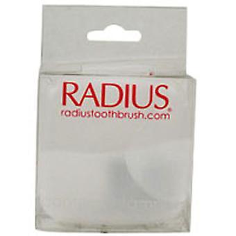Radius Toothbrushes Tampon Case, Compact, Ea