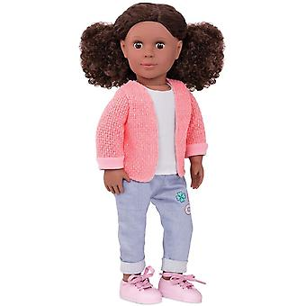 Our Generation - My Lucky Jeans Dolls Outfit