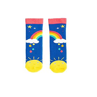 Calcetines Squelch tot sunshine welly