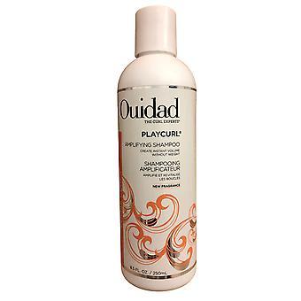 Ouidad PlayCurl Curl Amplifying Shampoo 8.5 OZ