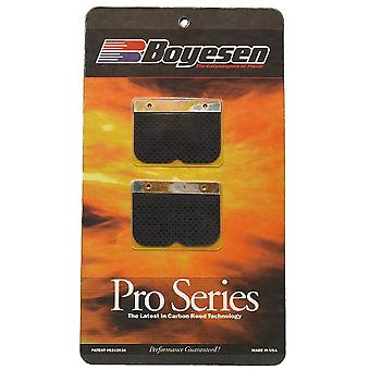 Boyesen PRO-165 Pro Series Reeds Fits Yamaha Dirt Bike