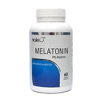 Melatonin Pn Balance 60 capsules