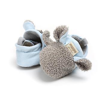 Chaussures rampantes de bébé nouveau-né