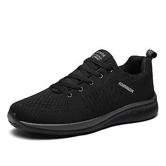 Breathable Comfortable Outdoor Running Sports Shoes, Lightweight Sneakers &