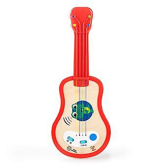 Baby einstein magic atinge ukulele jucărie muzicală din lemn