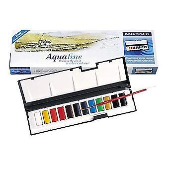 Dr aquafina hela pannan set, xdaa888
