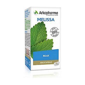 Melissa 45 kapsler