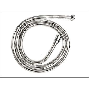 Croydex Hose Stainless Steel 11mm Bore 1.75m AM159041PB