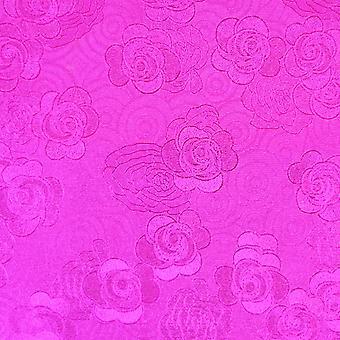HMQZ Purple Floral