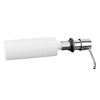 Kitchen Sink Soap Dispenser Abs Dispenser Detergent Liquid Soap Lotion