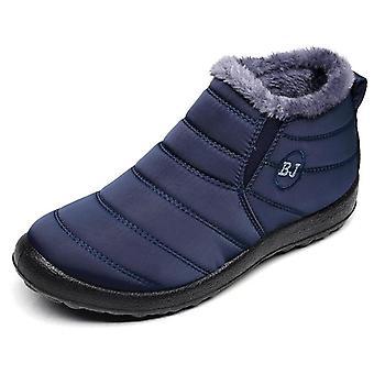 Pánske čižmy Ľahké, Zimná obuv, Nepremokavé Obuv