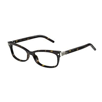Marc Jacobs Marc 73 086 Dark Havana Glasses