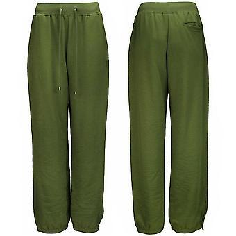 Puma X Rihanna Fenty Womens Sweatsuit Pant Track Olive 574722 03 A66A