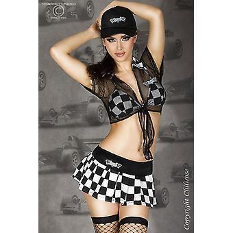 Racing Girl CR3326 Tamaño: S/M