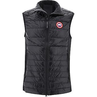 Canada Goose 2715m61 Men's Black Nylon Vest