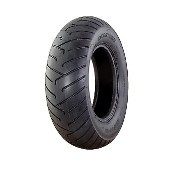 130/90-10 Tubeless Tyre - D822 Or D805 Tread Pattern