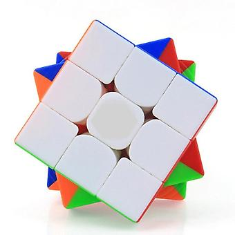 3d Mini Speed Cube Maze Magic Puzzle Game 3x3 Rolling Ball Brain Learning