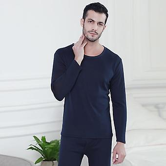 Winter Thermal Underwear Sets/male - Winter Warm Long Johns Thermal