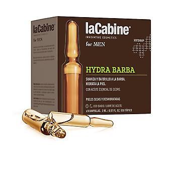Ampoules Hydra Barba laCabine (10 x 2 ml)