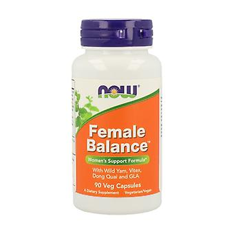 Female Balance - Female Regulatory Formula 90 capsules