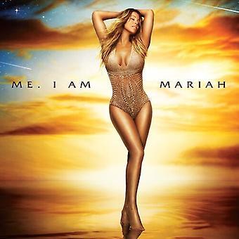 Carey,Mariah - Me I Am Mariah: The Elusive Chanteuse [Vinyl] USA import