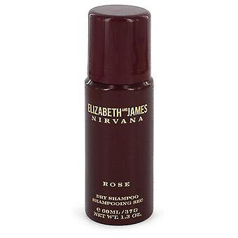 Nirvana Rose Dry Shampoo By Elizabeth And James 1.4 oz Dry Shampoo