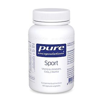 Sport 60 capsules