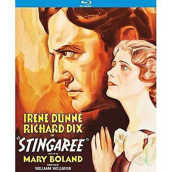 Stingaree (1934) [Blu-ray] USA import