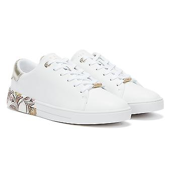 Ted Baker Tiriey Womens Witte Trainers