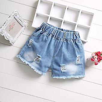 Baby Denim Pantaloni scurți de vară