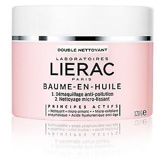Lierac Make Up Entferner Öl 120 gr