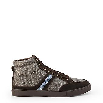 Roccobarocco men's sneakers - rbsc38p87cmu