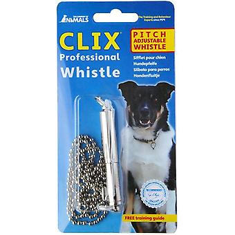 The Company Of Animals Whistle Professional (Dogs , Training Aids , Clickers & Whistles)