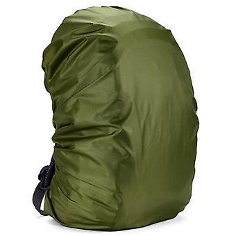 Adjustable Waterproof Backpack, Rain Cover Shoulder Bag, Case Protection,